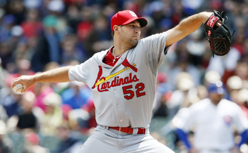 SideLeague's MLB Fantasy Plays for 5.21.14