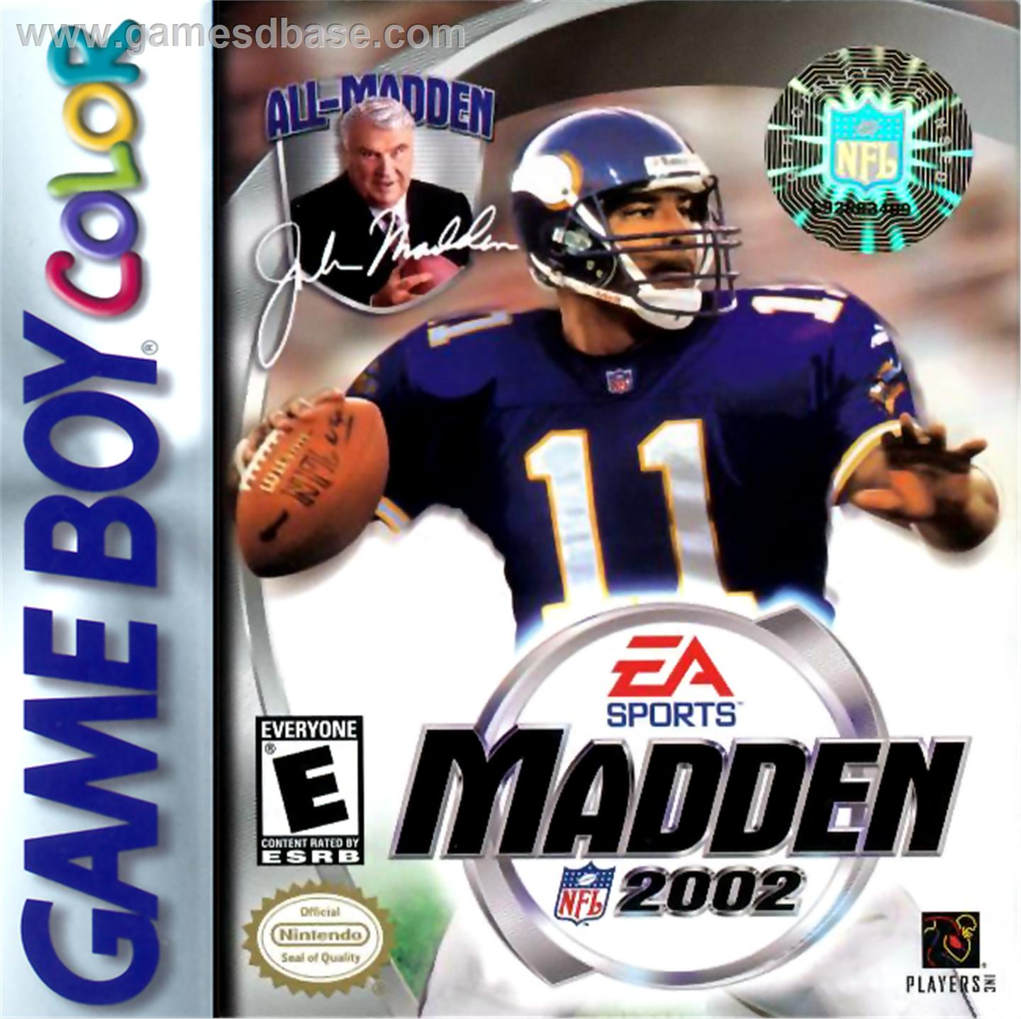 The History of the Madden Curse – SideLeague