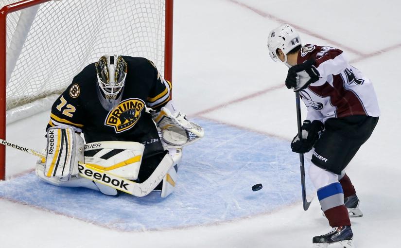 The NHL Morning Skate (Recap) for10.13.14