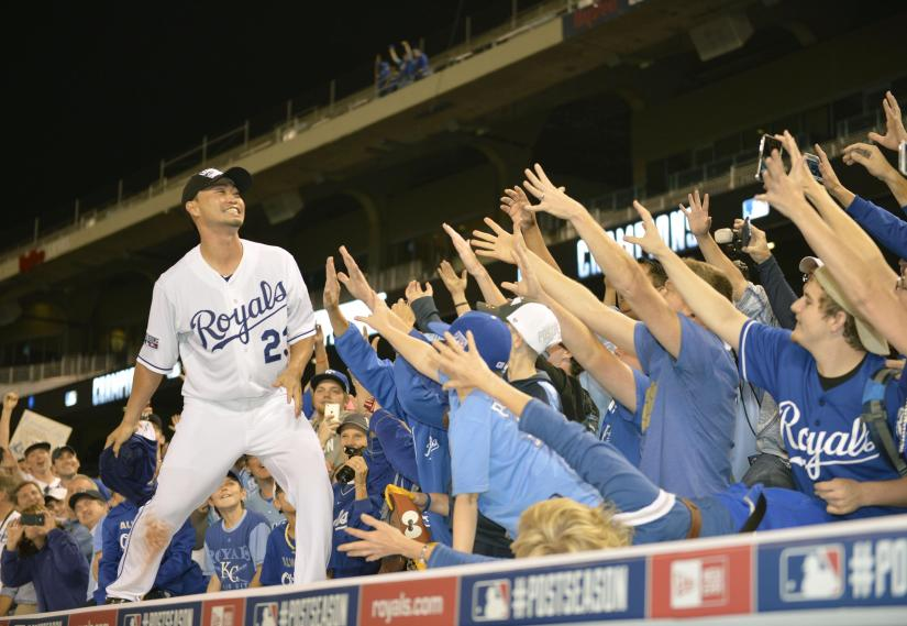 How Clash of Clans Almost Kept The Kansas City Royals Out of the Postseason.